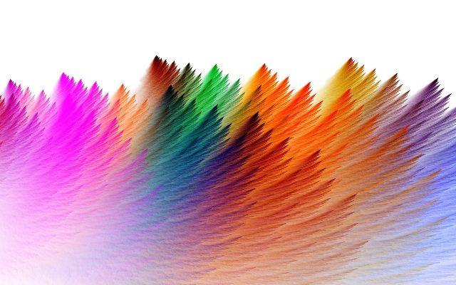 دانلود پاورپوینت روانشناسی رنگ در تبلیغات و برند