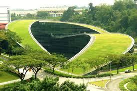 پاورپوینت مدرسه هنر سنگاپور