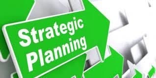 پاورپوینت استراتژی در عمل و روشهای تدوین برنامه ریزی استراتژیک
