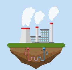 پاورپوینت انرژی زمین گرمایی